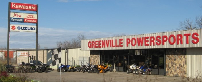 greenville powersports dealer of texas